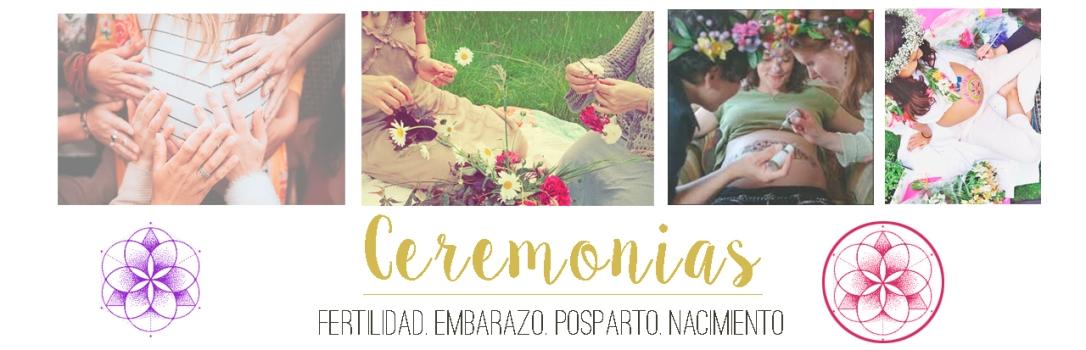ceremonias maternidad