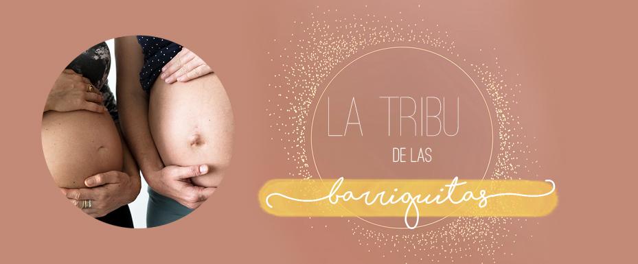 embarazo consciente- la tribu