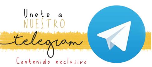 Unete a nuestro telegram blog